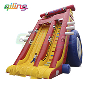 QL-inflatable slide-47