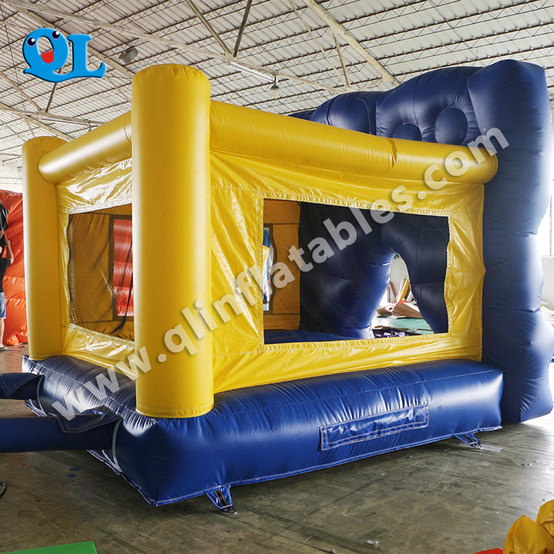 QL-inflatable minion bouncer-15